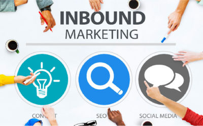 Inbound Marketing! Ο οικονομικότερος τρόπος προσέγγισης πελατών!
