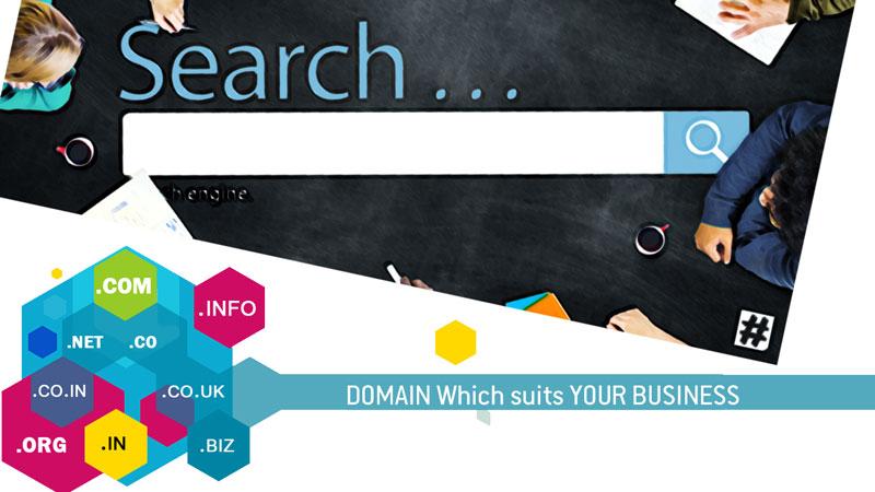 Επιλογή domain name – προώθηση ιστοσελίδων SEO