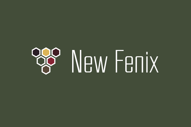 New Fenix
