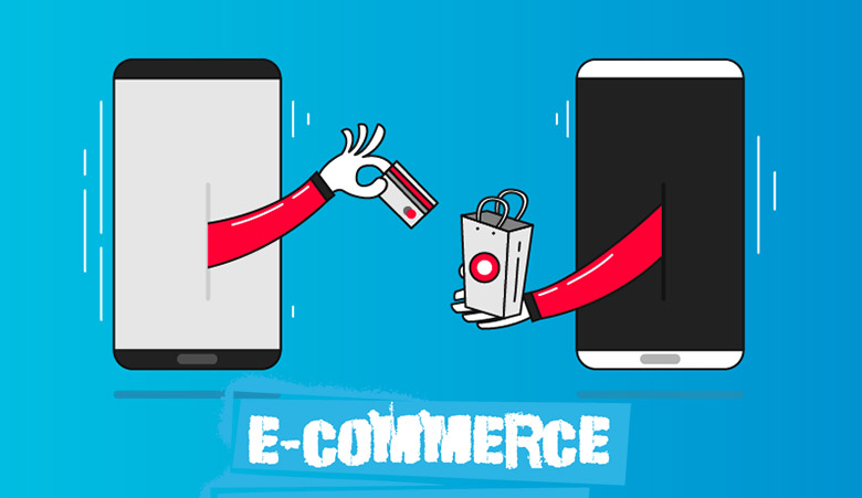 E-commerce mobile friendly